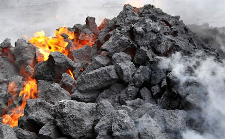Coking coal future bright
