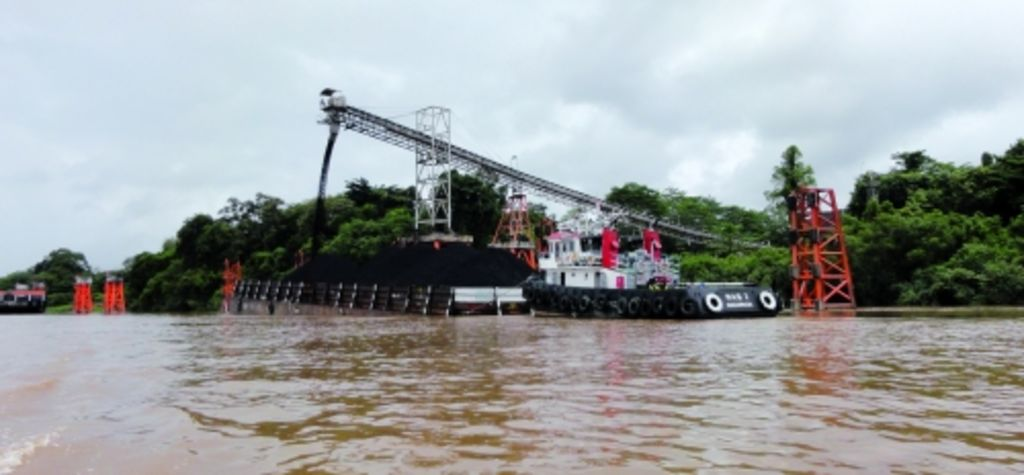 Cokal finalises river survey for barge transport