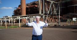 Palmer gets big Queensland Nickel win