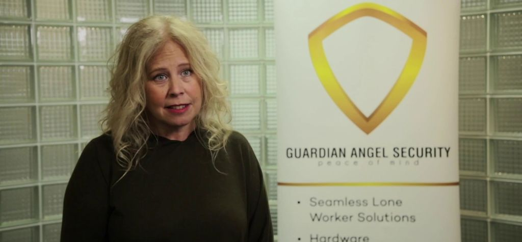 Guardian angel for remote workers everywhere
