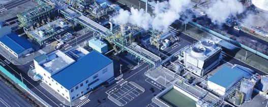 Zeotech signs with UQ over carbon capture