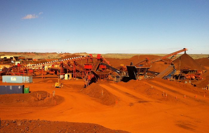 Qube wins Nullagine contract