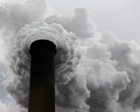 Victoria calls for fast-tracking CO2 capture