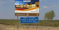 Northern alliance in Cloncurry