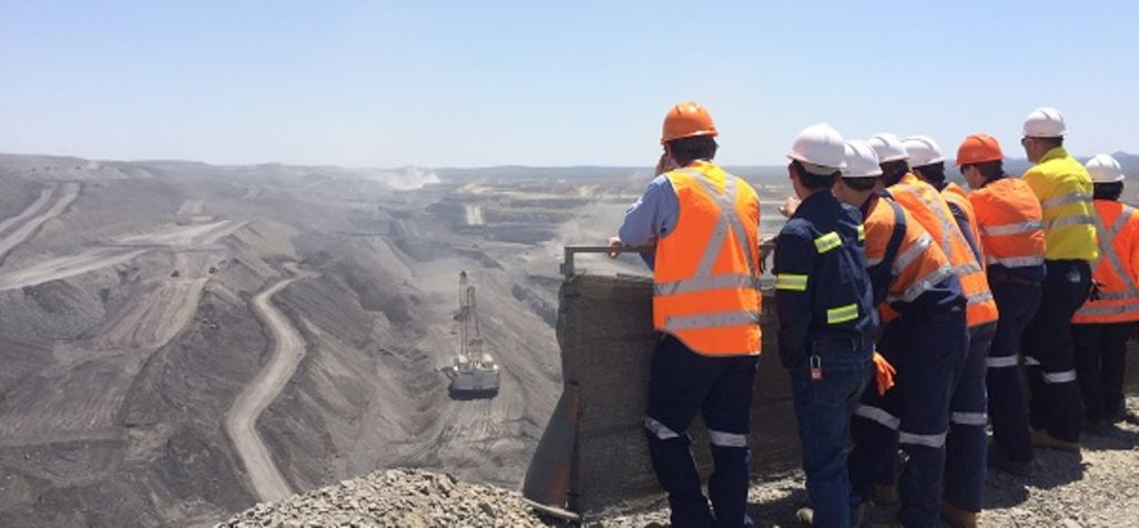 HVO and Hail Creek acquisitions boosting Glencore output