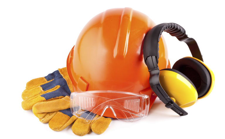 Serious facial injuries after relay bar incident