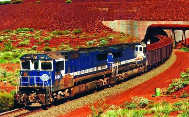 BHP aiming to fill iron ore production gap