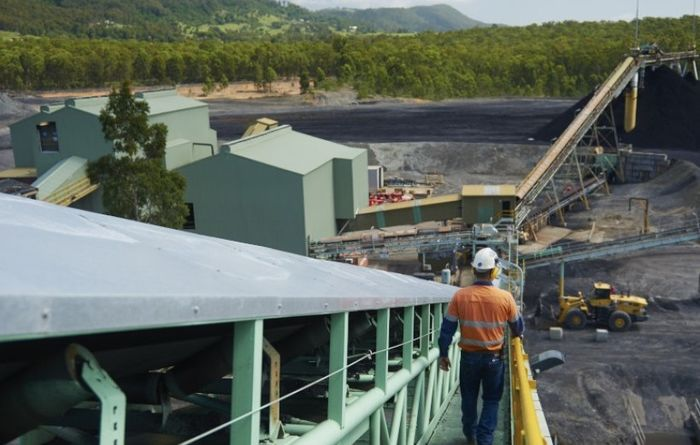 Moolarben motoring but Yancoal's small mines underperforming