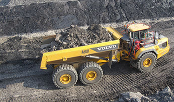 Fleet helps Indonesian miner cut costs