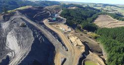 Bathurst to close Canterbury mine