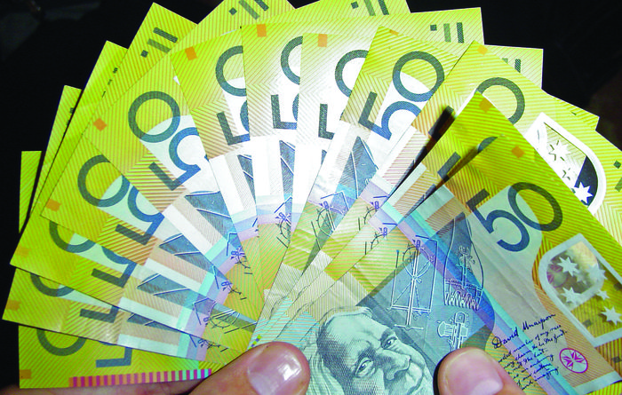 WA tops investment table