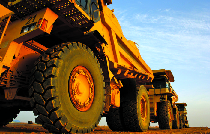 Technology to drive next mining boom