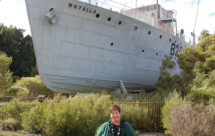 No Whyalla wipeout