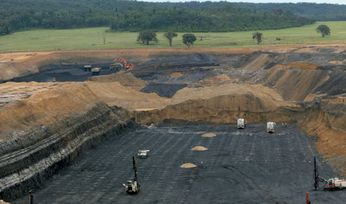 Australian mines win Peabody safety accolades