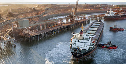 Strike plumps for Port Hedland for Paulsens