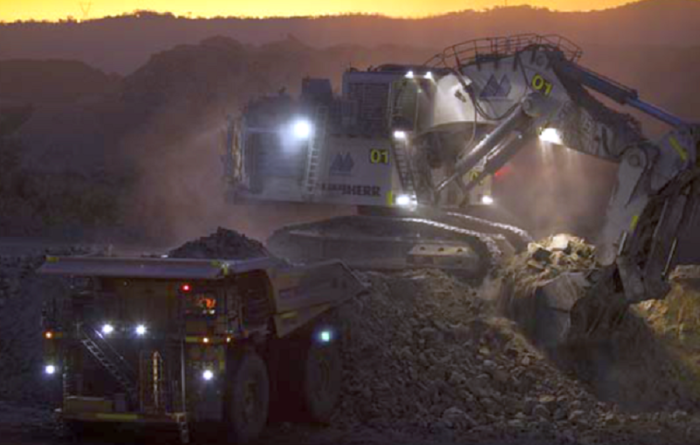 Yancoal reports loss amidst cost cutting