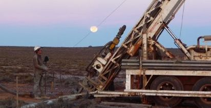 BCC wraps up Isaac River drilling program