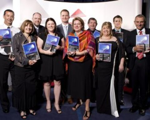 Coal trainees dominate MISC awards