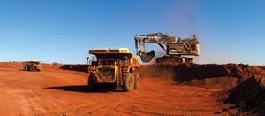 MACA moves on Downer's Mining West