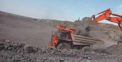 Chinese met coal ban leads to Bluff going on C&M