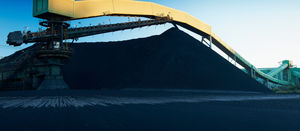 BHP looking to offload coal