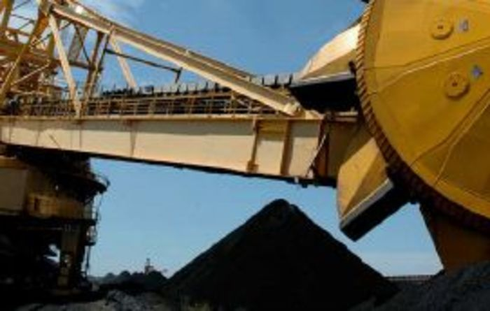 India emerging as a major coal customer for Australia