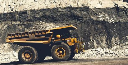 Thiess extends Dawson South stay