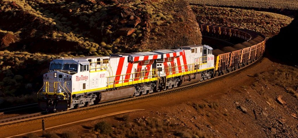 Rio Tinto upping the tempo