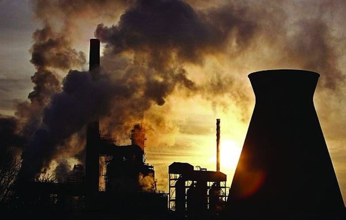 Coal-fired power stations bad for our health: Greenpeace