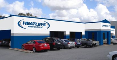 Stealth secures Heatleys