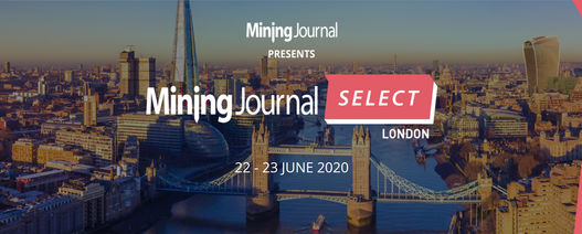 Mining Journal Select: London