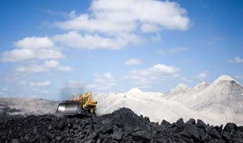 Blair Athol powers Terracom coal sales