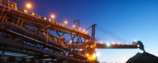 BHP coal takes a hit with lower coal prices