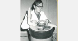 Celebrating 50 Years of Sample Preparation Excellence