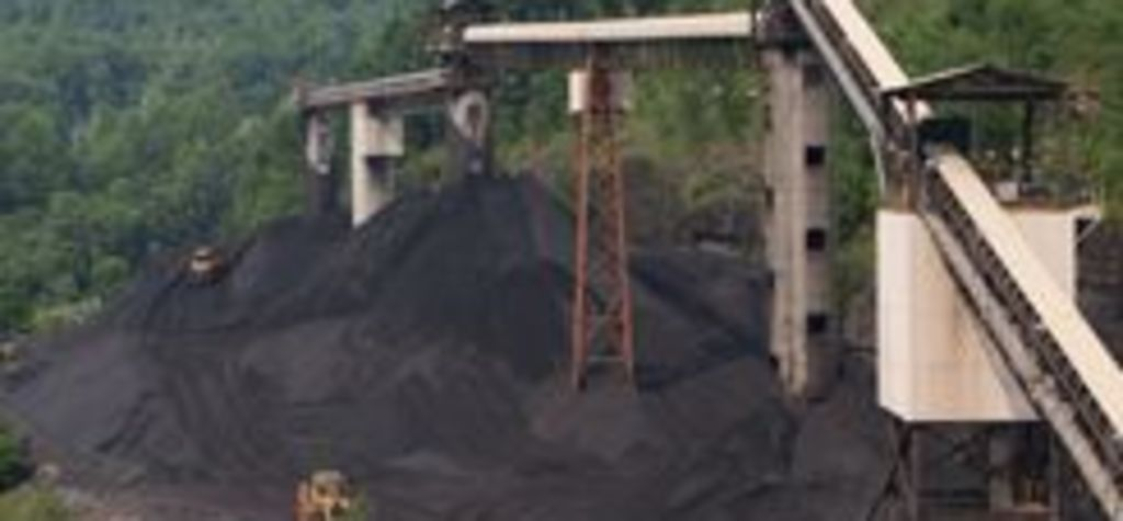 No more mountaintop removal for Patriot Coal