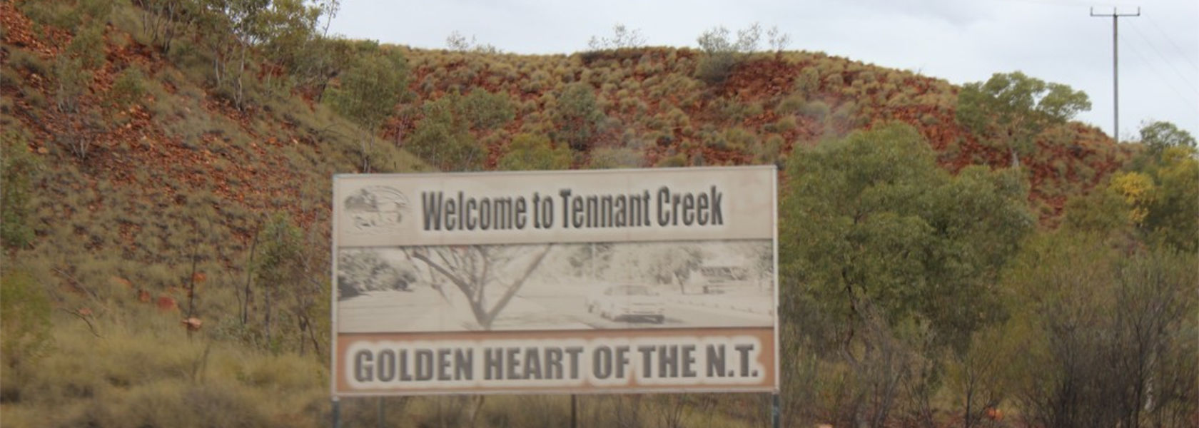 Tennant Creek processing hub to target stranded gold