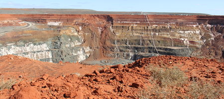 Safety still a concern on WA mines
