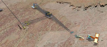 The Pilbara's next major project