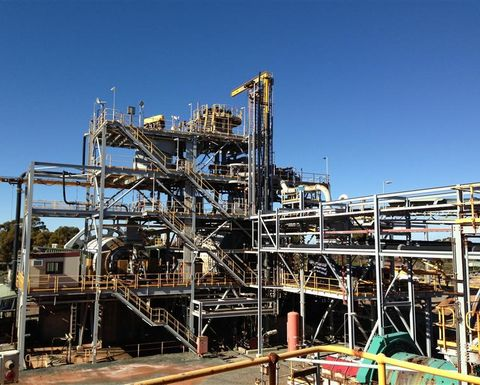 Black Swan gold plans boosted