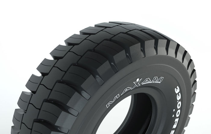 Maxam expands tyre range