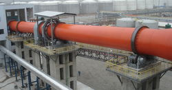 Metso to supply Lynas kiln