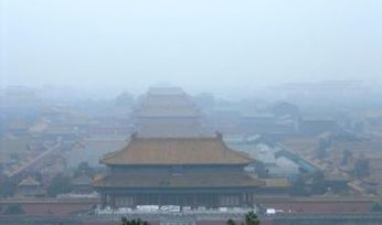 China committed to coal as it cleans up air quality