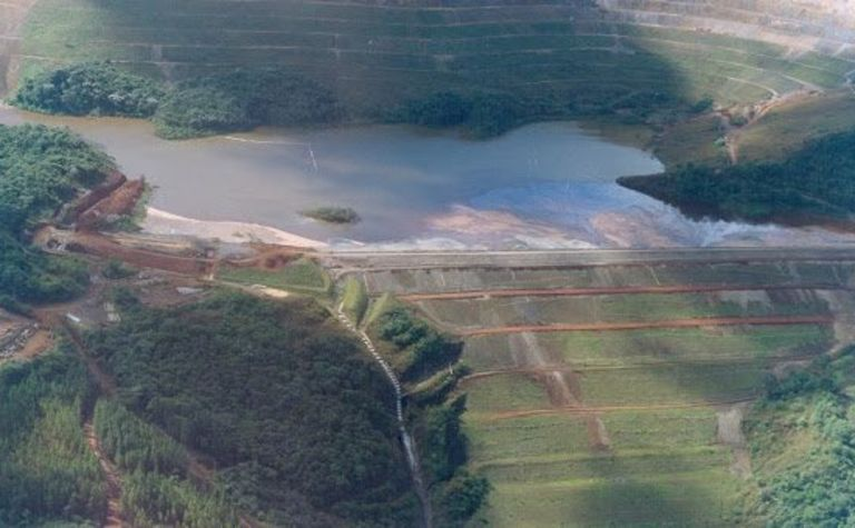 Another Vale dam burst on the cards