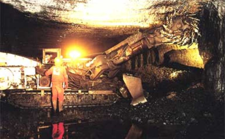 Demand sinks for Riversdale coal