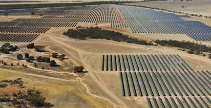 BHP to follow WA sun