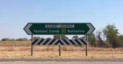 Emmerson in Tennant Creek deal