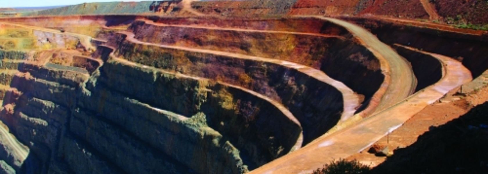 Swick bags Newmont contracts