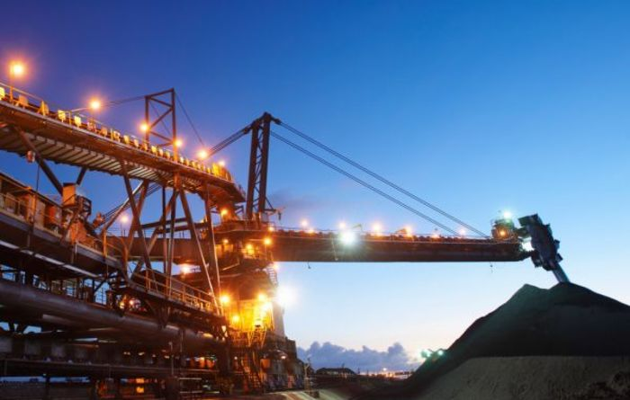 Wash plant maintenance takes toll on BHP production