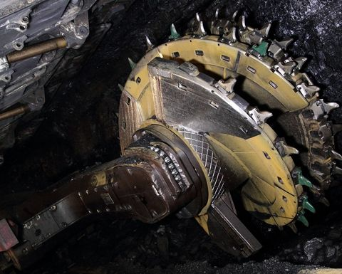 NSW mines innovating for safety and efficiency