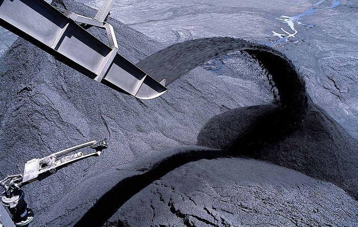 Deutsche upgrades coal price forecasts
